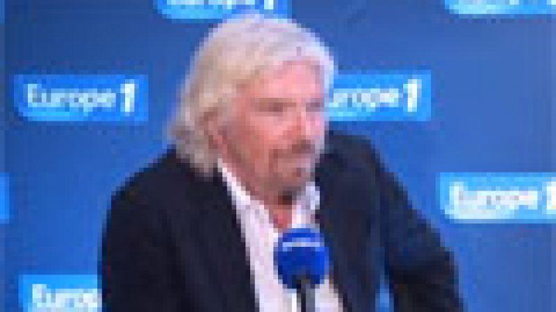 Apple a tué les Virgin Megastore et les magasins de musique selon Richard Branson (Virgin)