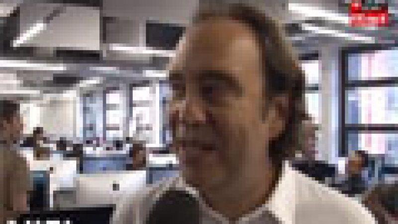 Découvrez l'école 42 de l'intérieur et l'intervention de Xavier Niel (vidéo)