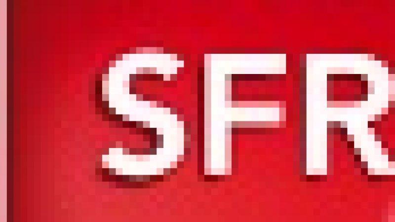 SFR proposera la 4G dans le métro parisien…. sur la bande 1800 MHz