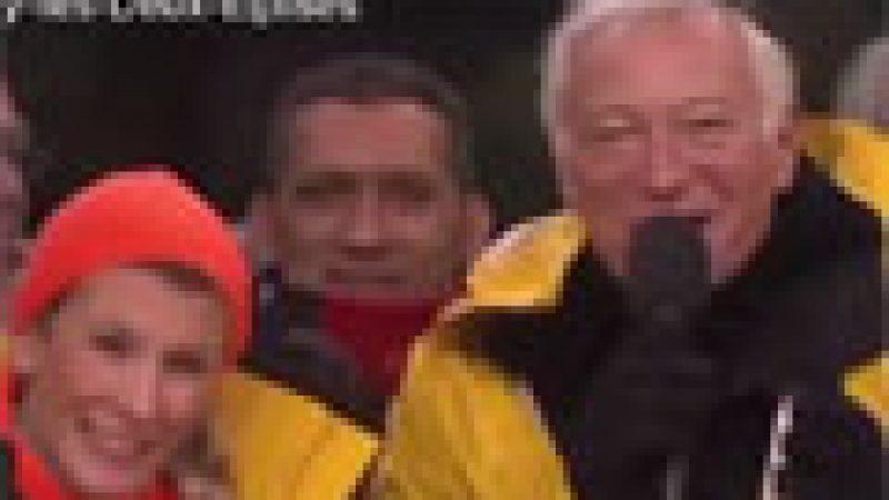 Zapping : le déluge s'abat sur Midi en France …