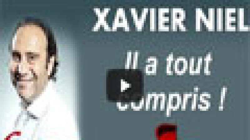 4G, Free Mobile, projets en cours : regardez l'interview de Xavier Niel sur France 2