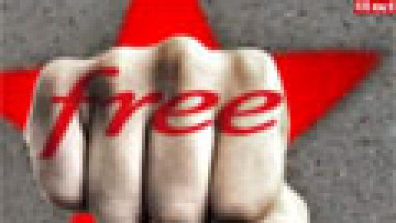 4G Free Mobile : les points forts et les points faibles, en vidéo