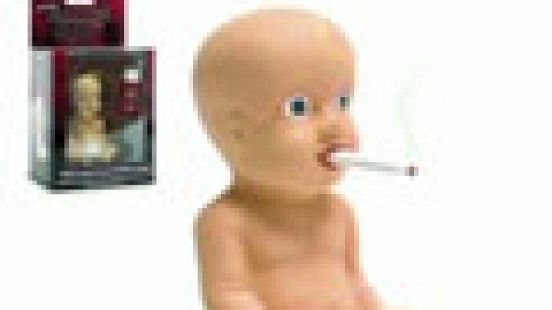 Zapping : les pires jouets d'enfants pour Noël ….