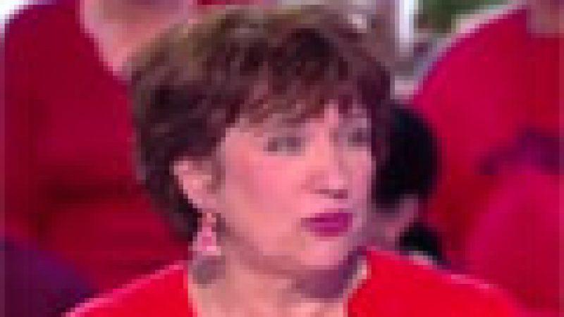 Zapping : Roselyne Bachelot voulait aller sur YouPorn…