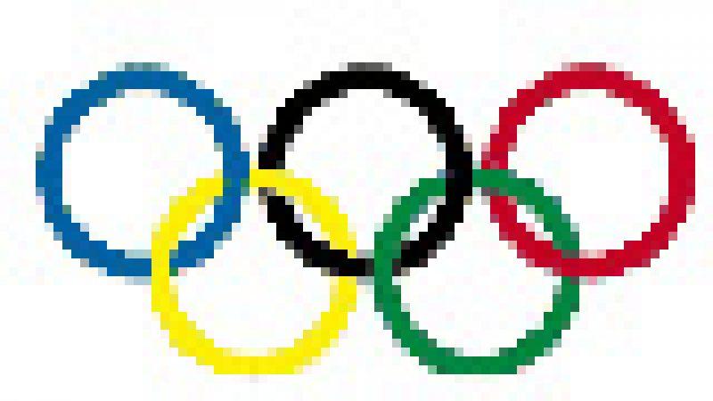 Les jeux olympiques à 2h du matin???
