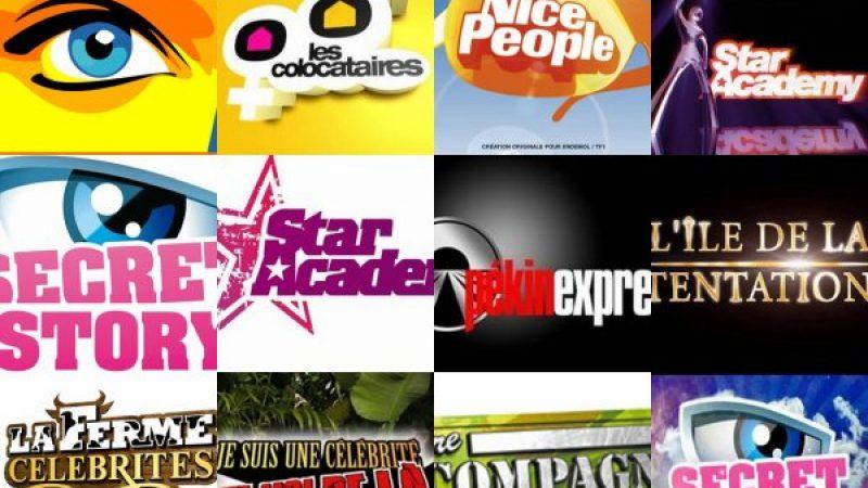 Télé-réalité : les lauriers TV récompensent !