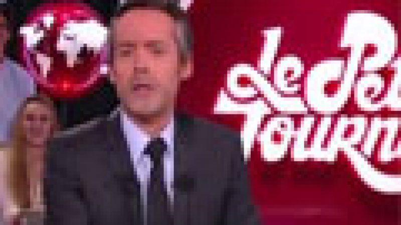 Zapping : Nicolas Dupont-Aignan a une montre invisible…