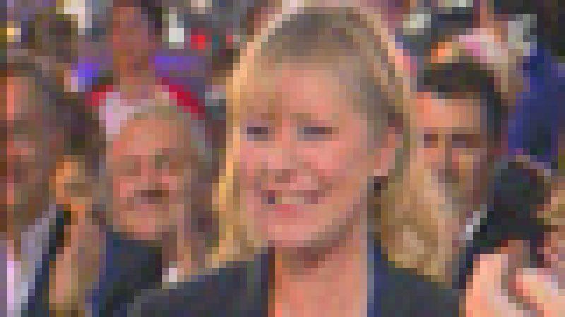 Dorothée revient à la Télévision