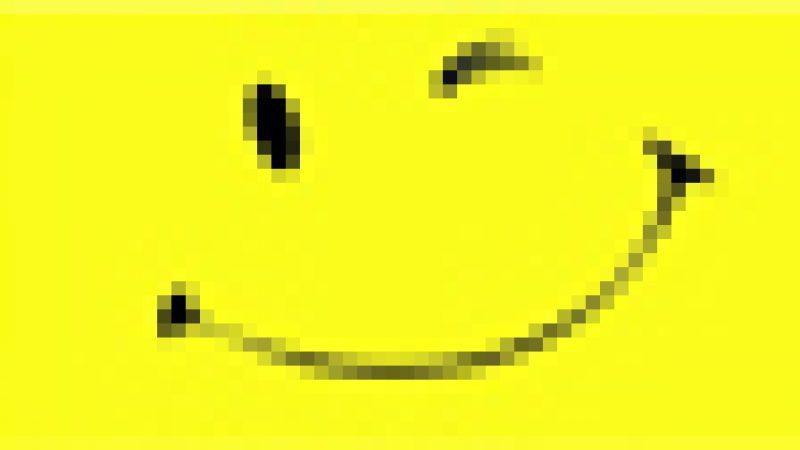 """Clin d'oeil : une application """"pixelise"""" Xavier Niel"""
