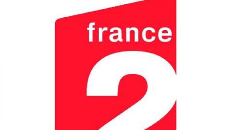 """Bruno Guillon reprend """"On n'demande qu'à en rire"""" sur France 2"""