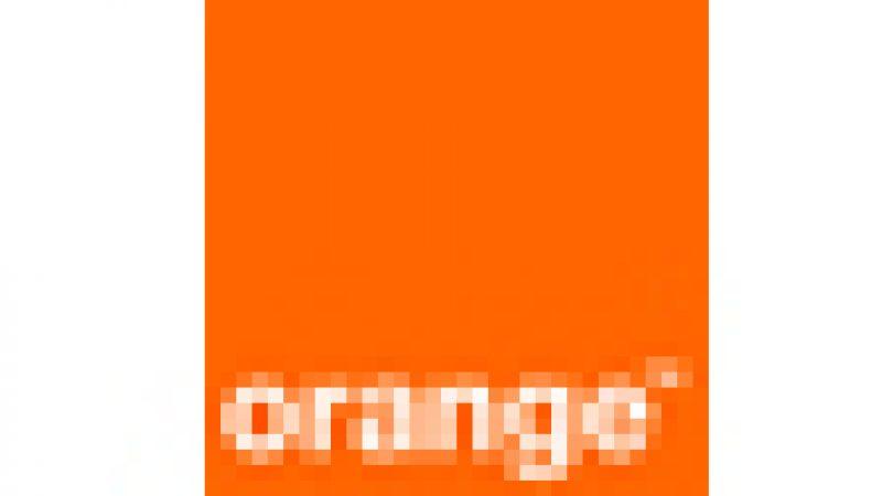 Orange souffle ses 20 bougies