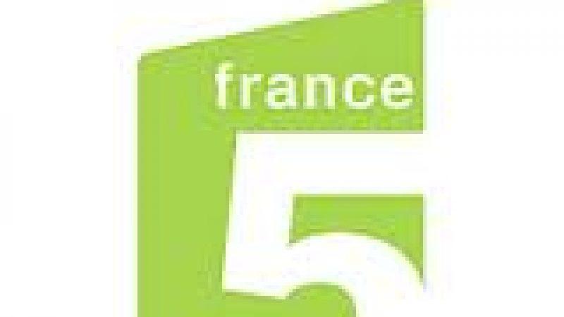 France 5: Coup d'envoi de la semaine de la sexualité