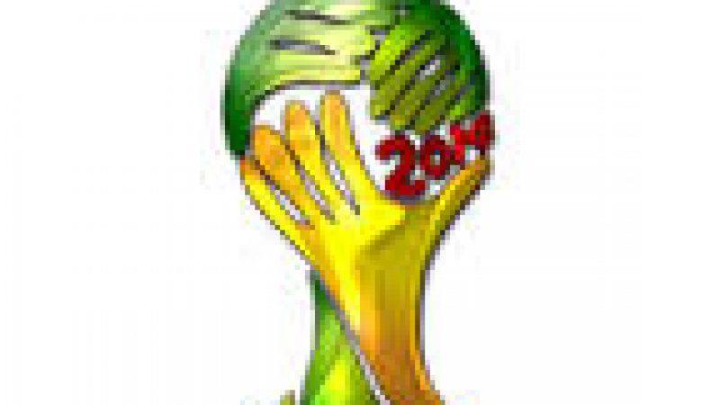 Coupe du monde 2014: Diffusion des matchs de préparation
