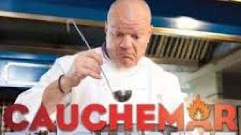 """Polémique autour de """"Cauchemar en cuisine"""""""
