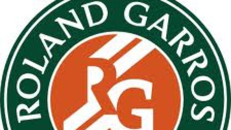 Programme TV de Roland Garros