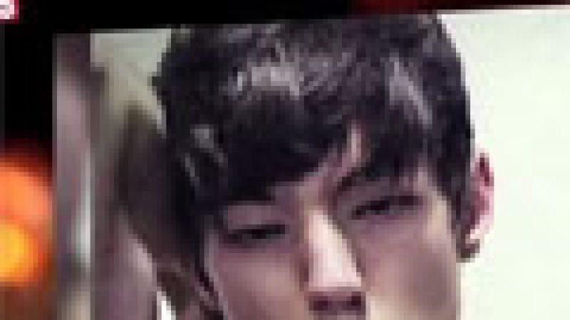 Zapping :  brésilien, il passe sur le billard afin de devenir coréen…
