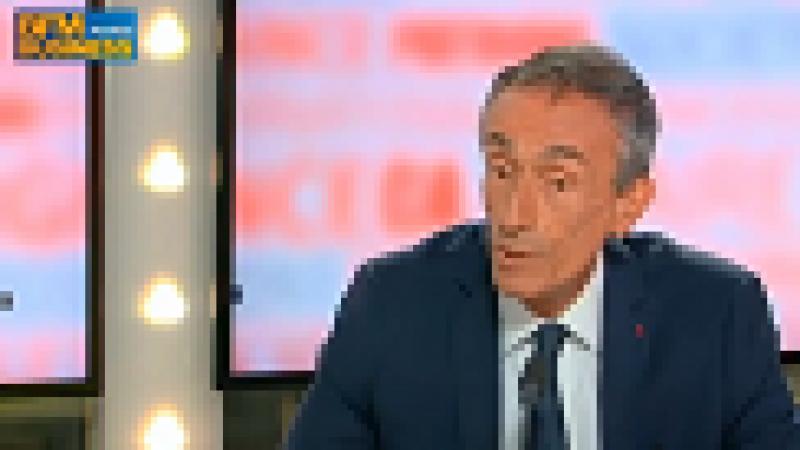 Jean-Ludovic Silicani dément être contre la mutualisation SFR-Bouygues Télécom