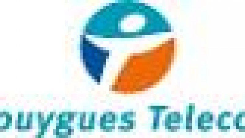 Offre fibre de Bouygues: 1 million de foyers éligibles aujourd'hui et 1,4 million à la fin de l'année