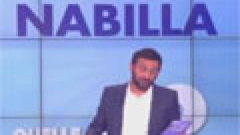 Zapping : Nabilla débarque dans TPMP…