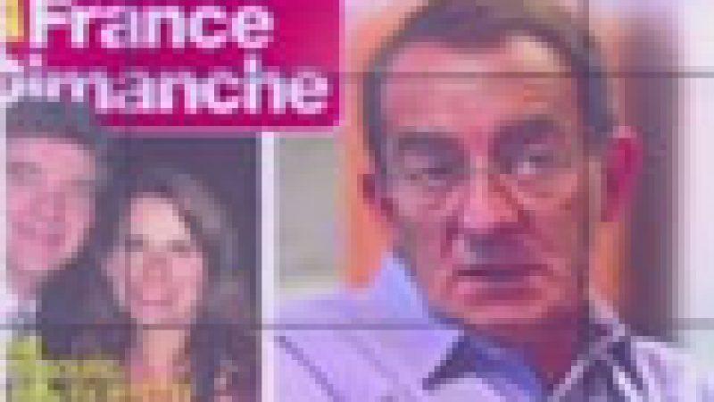 Zapping : Jean-Pierre Pernaut lutte contre la mort… de LCI