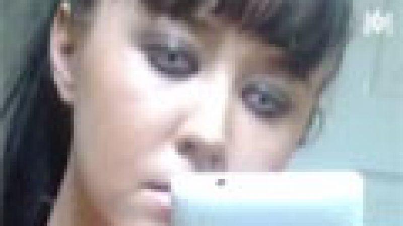 Zapping : Jasmine Tridevil la femme à 3 seins…