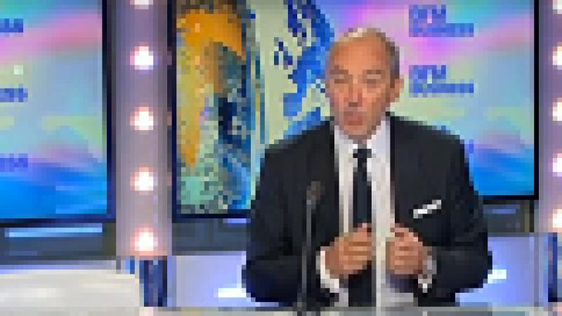 """Stéphane Richard : """"les banques n'ont pas été hyper-coopératives"""" sur le paiement mobile"""