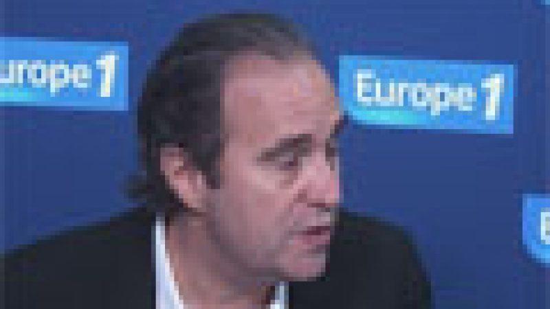 Découvrez l'intégralité de l'interview de Xavier Niel sur Europe 1 en vidéo