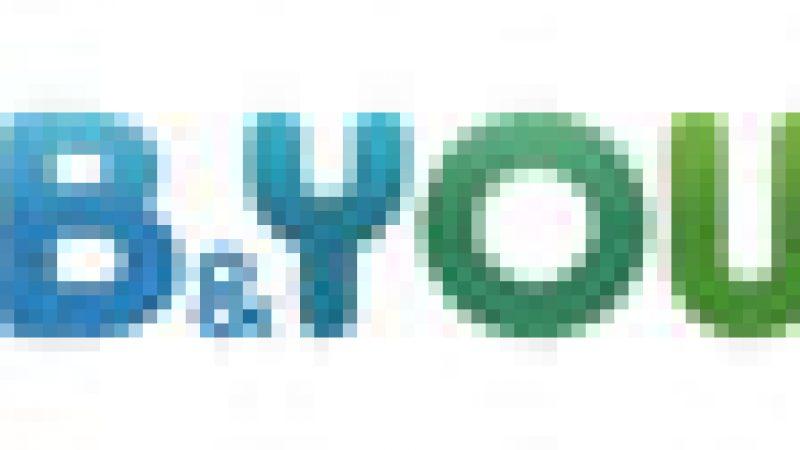 B and You annonce qu'il va disparaitre au profit de Bouygues Télécom