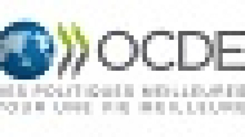 """L'OCDE encense le """"dynamisme"""" du marché français à quatre opérateurs mobiles"""
