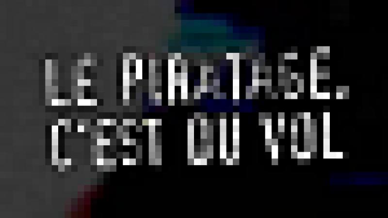 """Piratage : Maxime Lombardini dénonce une offre légale qui n'est """"pas digne"""""""