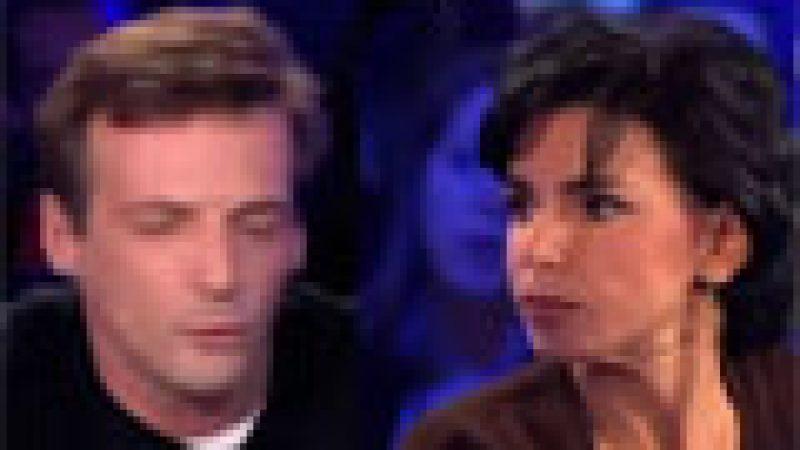 Zapping : Clash entre Rachida Dati et Mathieu Kassovitz chez Ruquier…
