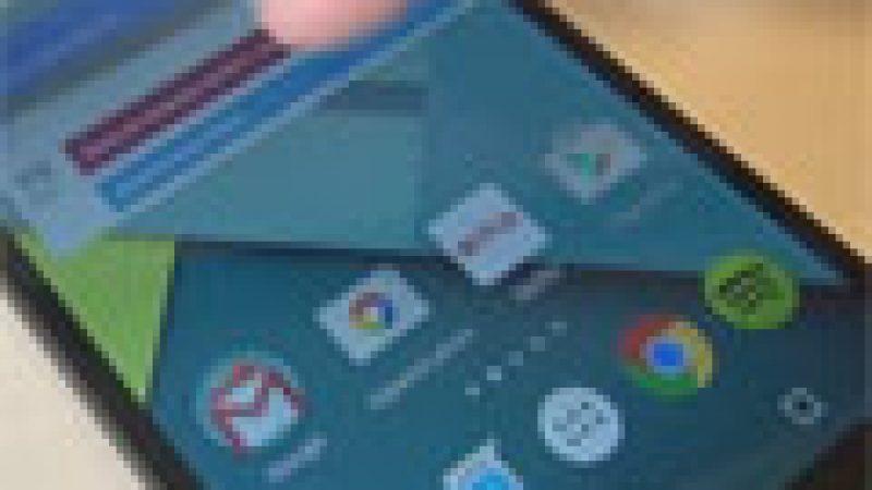 Découvrez en vidéo les nouveautés d'Android Lollipop