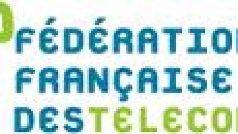 """La Fédération Française des Télécoms demande une nouvelle fois """"la réduction de la fiscalité spécifique aux télécoms"""""""