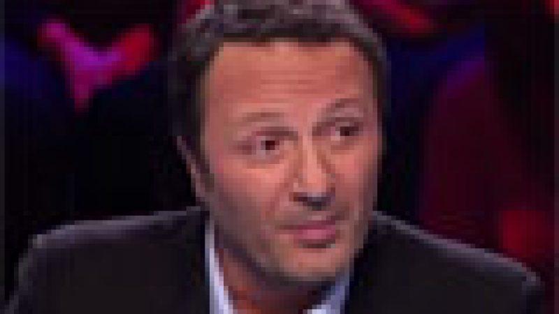 Zapping : Non, Arthur n'a pas pris de la cocaïne à la télé…