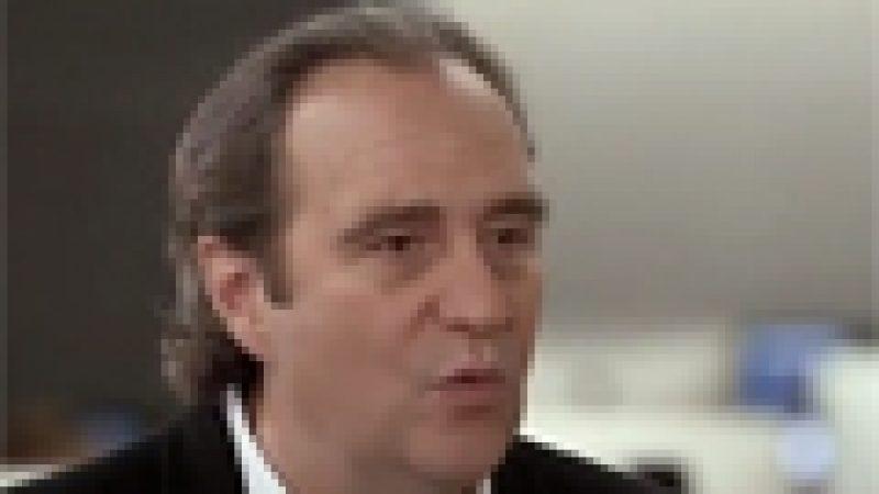 Regardez l'interview de Xavier Niel par François Lenglet sur France 2