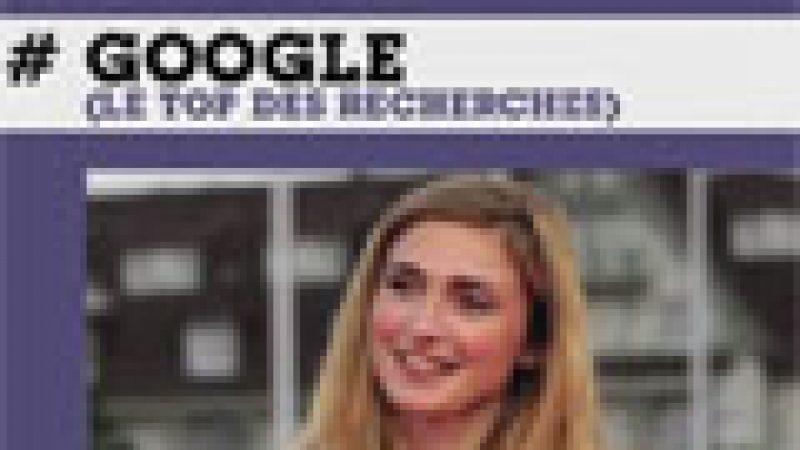 Zapping : quels ont été les mots clefs les plus recherchés sur Google en 2014 ?