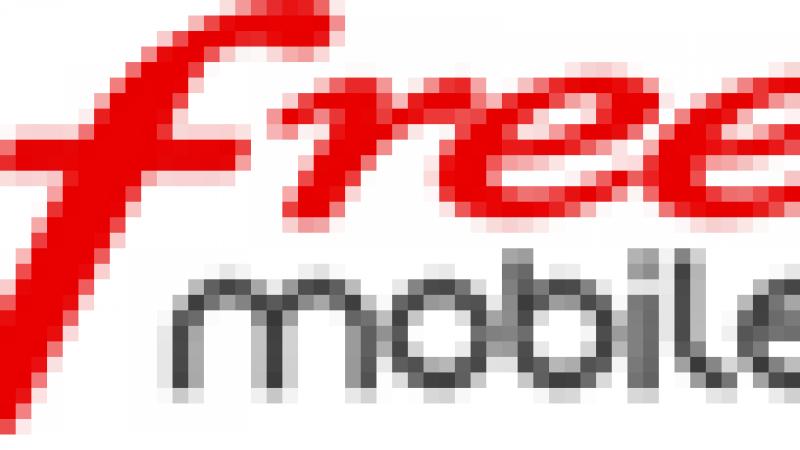 Des difficultés sur le réseau Free Mobile concernant la Data Mobile