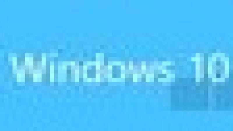 Windows 10 mobile : 6 smartphones éligibles à la preview