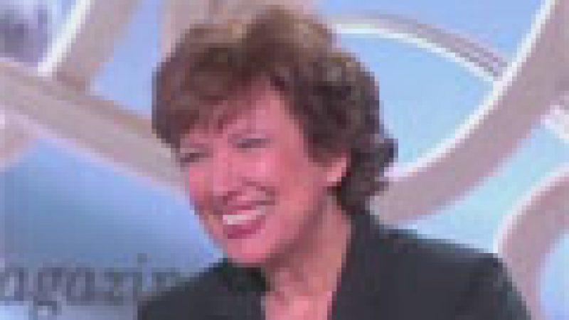 Zapping : Roselyne Bachelot s'est vue proposer d'être candidate à Danse avec les stars…