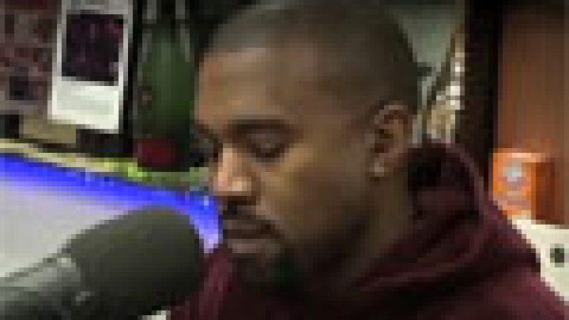 Zapping : Kanye West développe un jeu vidéo totalement narcissique…
