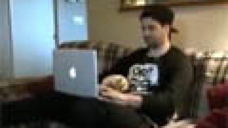 Zapping : l'homme le plus détesté d'Internet…