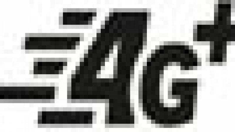 Record 4G+ à 218 Mbits/s chez Bouygues Télécom