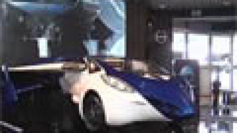 Zapping : la voiture volante est arrivée….