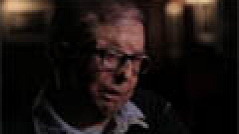Zapping : première interview du greffé du visage…