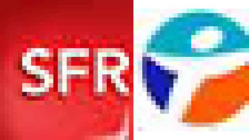 Emmanuel Macron se montre aujourd'hui plus ouvert au rachat de Bouygues Télécom par SFR
