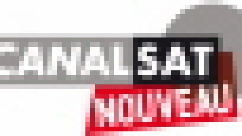 Les nouvelles chaines Canalsat