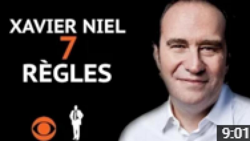 Les 7 règles d'or du succès de Xavier Niel