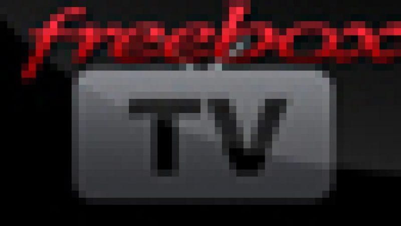 NRJ12 en 1440×1080 sur Freebox TV. Juste quelques tests selon Free.