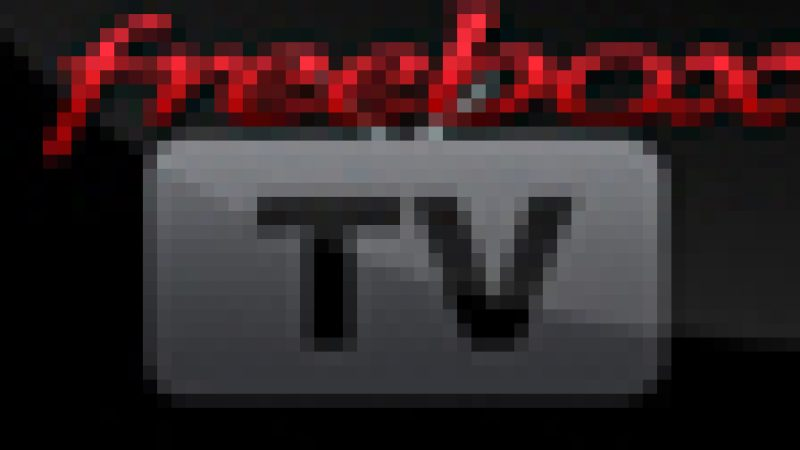 La chaîne Motors TV est actuellement en clair sur Freebox TV