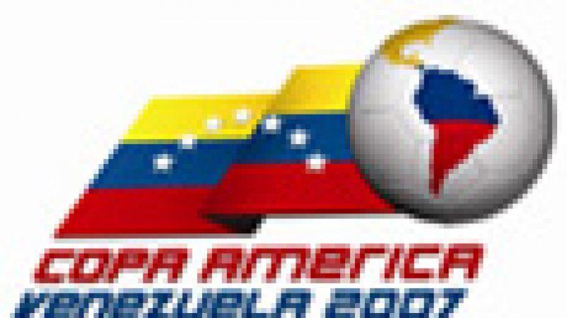 [Foot] Euro espoir et Copa America sur W9 !